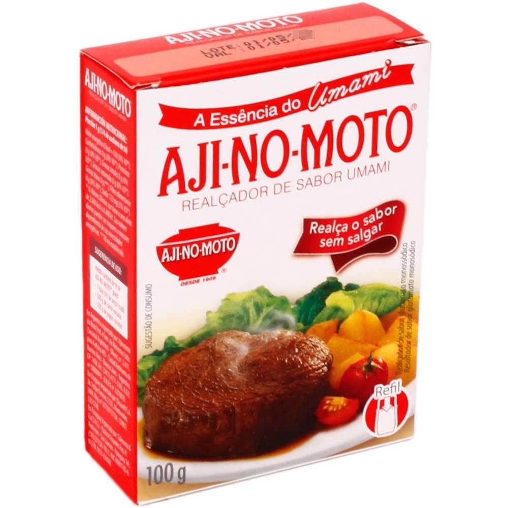 Tempero Ajinomoto 100g