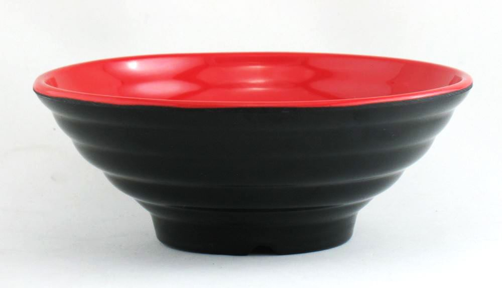 Tigela de Melamina Japonesa 19,5x7,5cm
