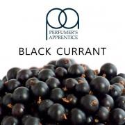 BLACK CURRANT FLAVOR  (GROSELHA) TPA - 10ml