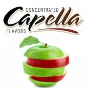 DOUBLE APPLE CAPELLA - 10ml