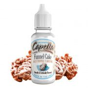 FUNNEL CAKE CAPELLA -10ml