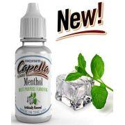 MENTHOL  - CAPELLA 10 ml