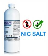 NIC SALT 250mg/ml - VG BASE  - NICVAPE      10 ml