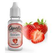 SWEET STRAWBERRY CAPELLA  - 10ML