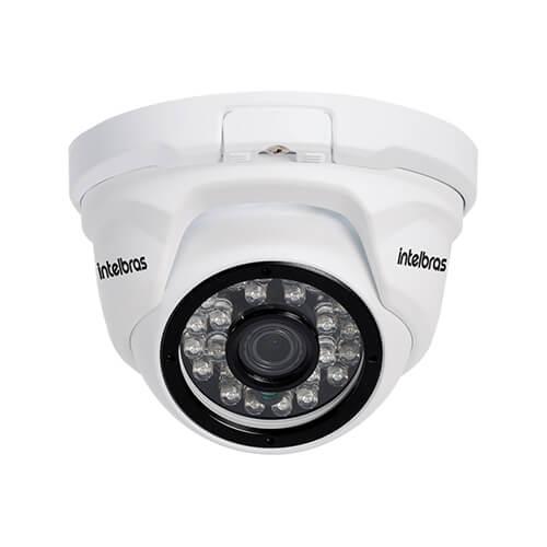 Câmera IP Intelbras VIP 1220 D Full HD 20 Metros