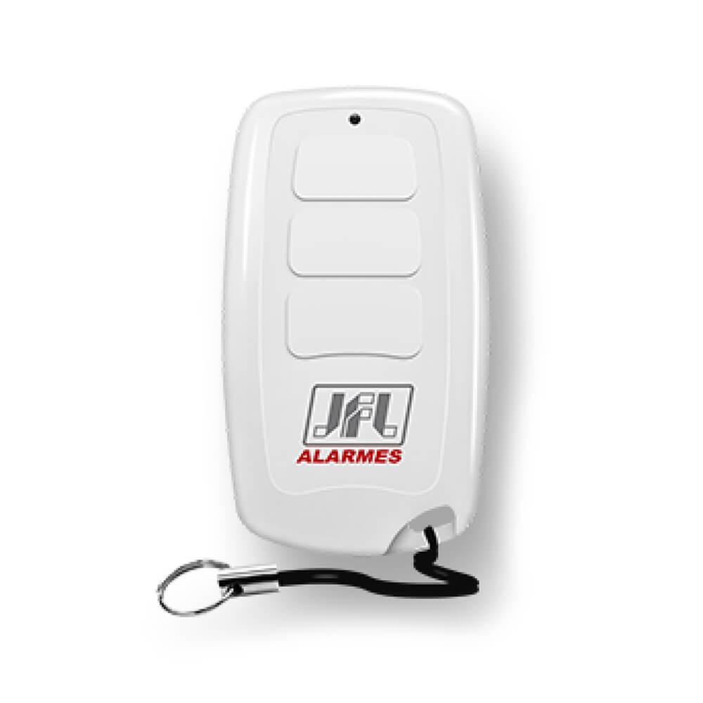 Controle Remoto JFL TX-Fit Rolling Code100m Frequência 433,92MHz