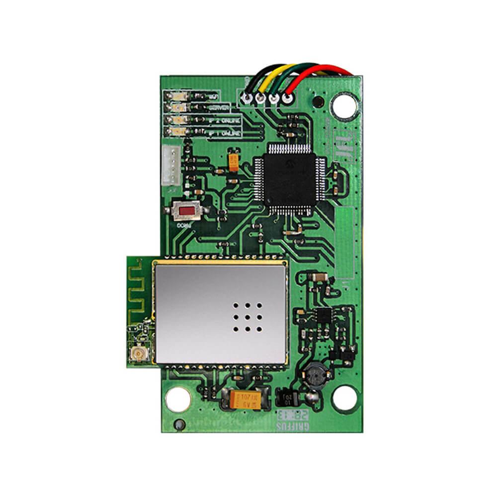 Módulo Wireless JFL MW-01 com suporte para aplicativo celular p/ Active-8 Ultra e Active-32 DUO
