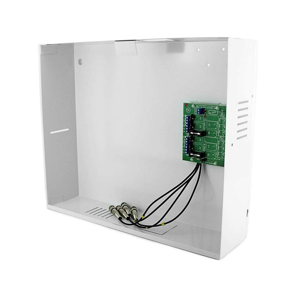 Rack Mini Orion HD 3000 Onix Security, 4 Canais Vertical, Híbrido HD - (Cod. 3303)