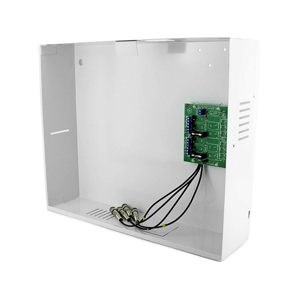 Rack Orion HD 3000 Onix Security, 04 Canais, Horizontal, Híbrido (HD e analógico) - (Cod. 3176)