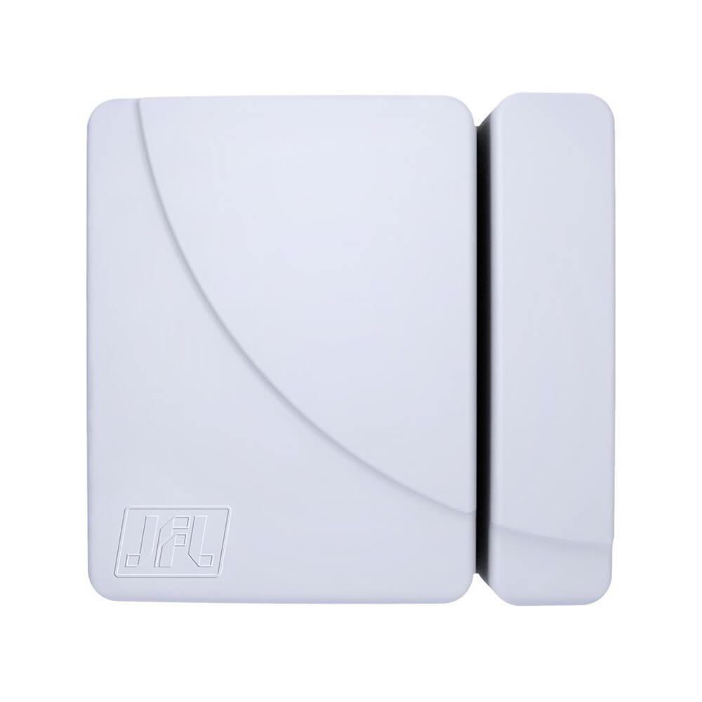 Sensor de Abertura sem fio JFL SHC Fit com ressonador SAW frequência fixa de 433,92MHz com alcance de até 100m