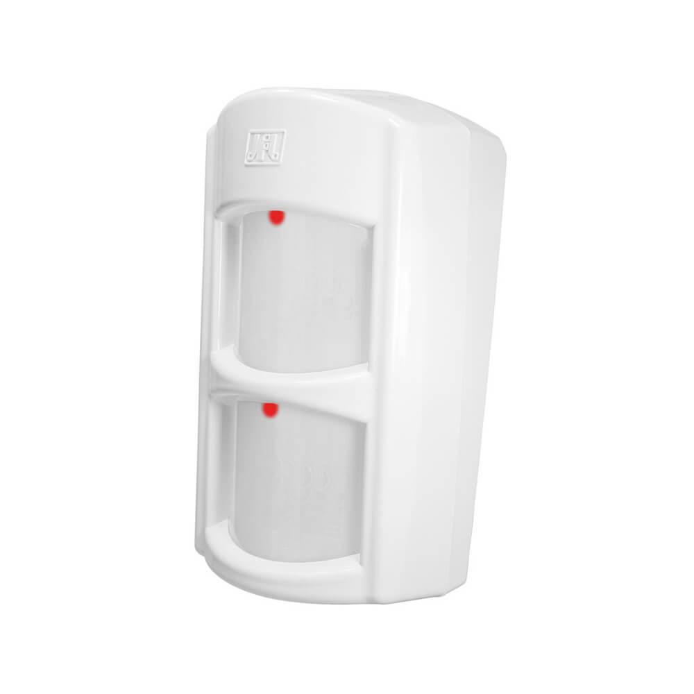 Sensor Infravermelho JFL IRD 640 Função PET (30Kg) Cobertura de 12m e ângulo de 90º com fio