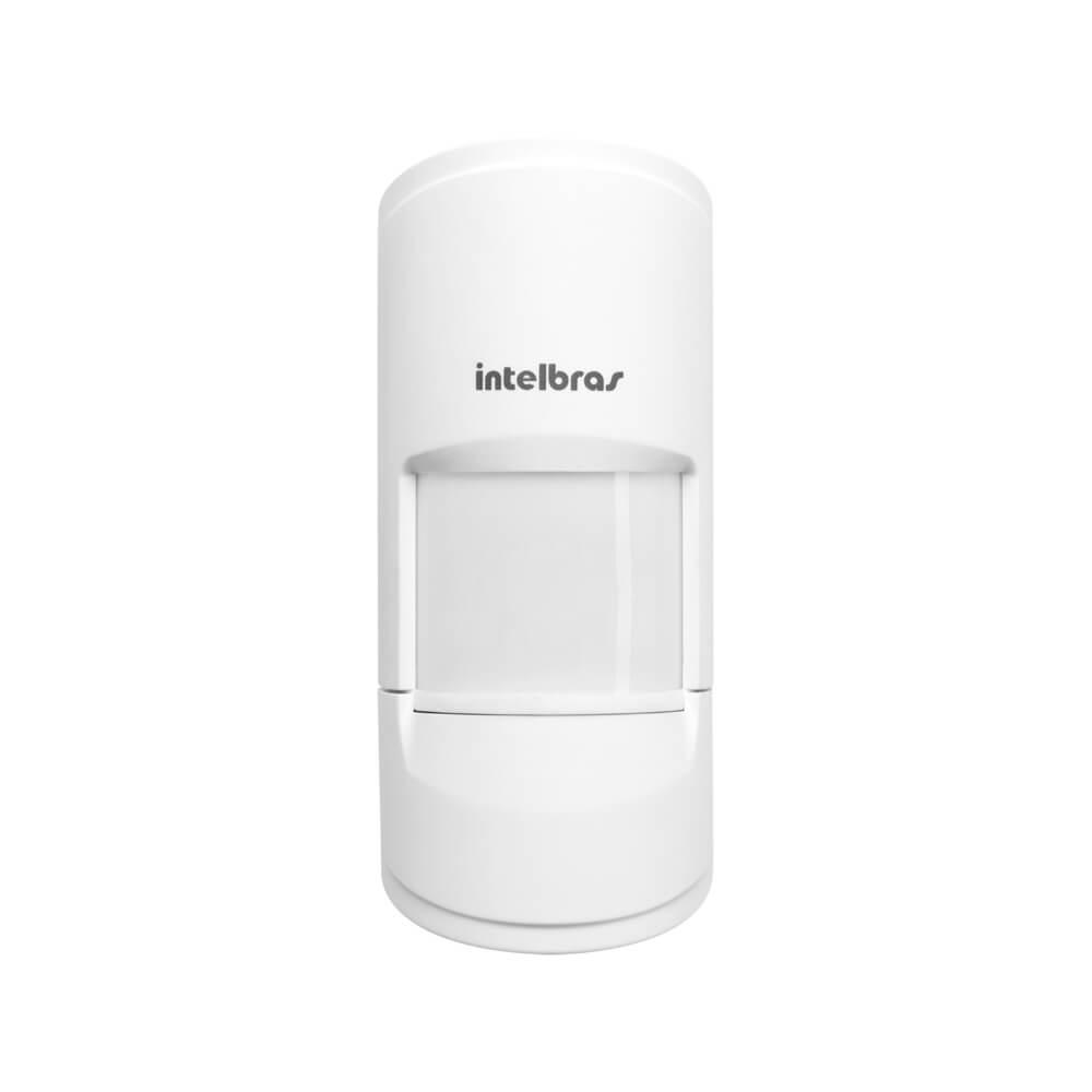 Sensor Intelbras IVP 5001 PET SHIELD passivo, 12mts, PET até 20Kg, 90°