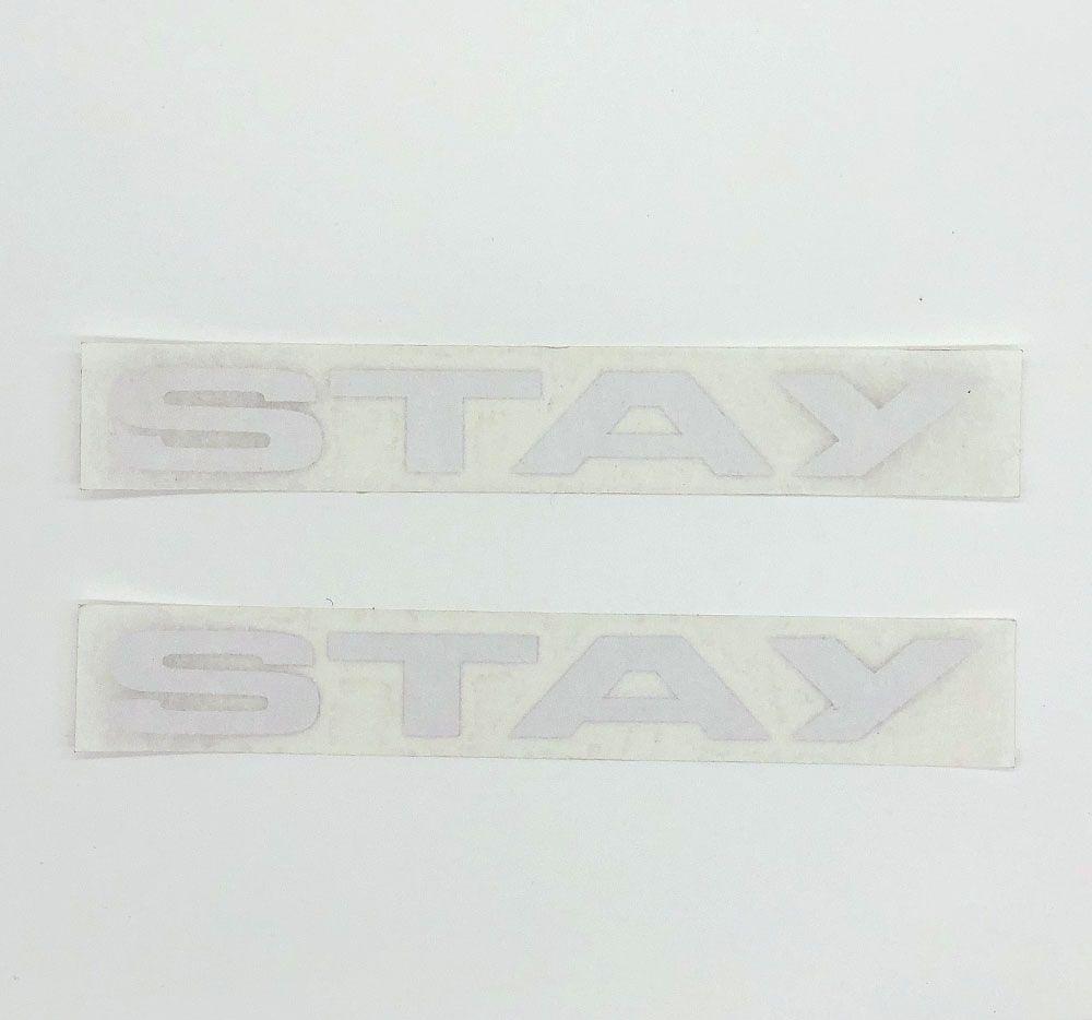 Adesivo Stay Torre (02 Unidades)