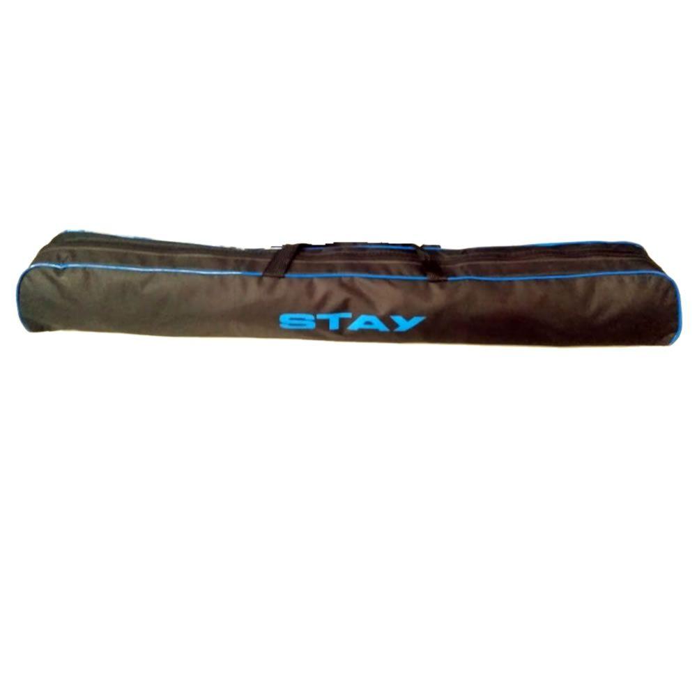 KIT BAG SLIM + BASE RETA+LONG 290MM SLIM + BORRACHA APOIO SLIM