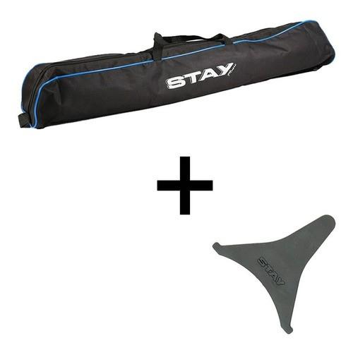 Kit - Capa Para Bag Slim 1100 + Tampa Do Perfil Slim