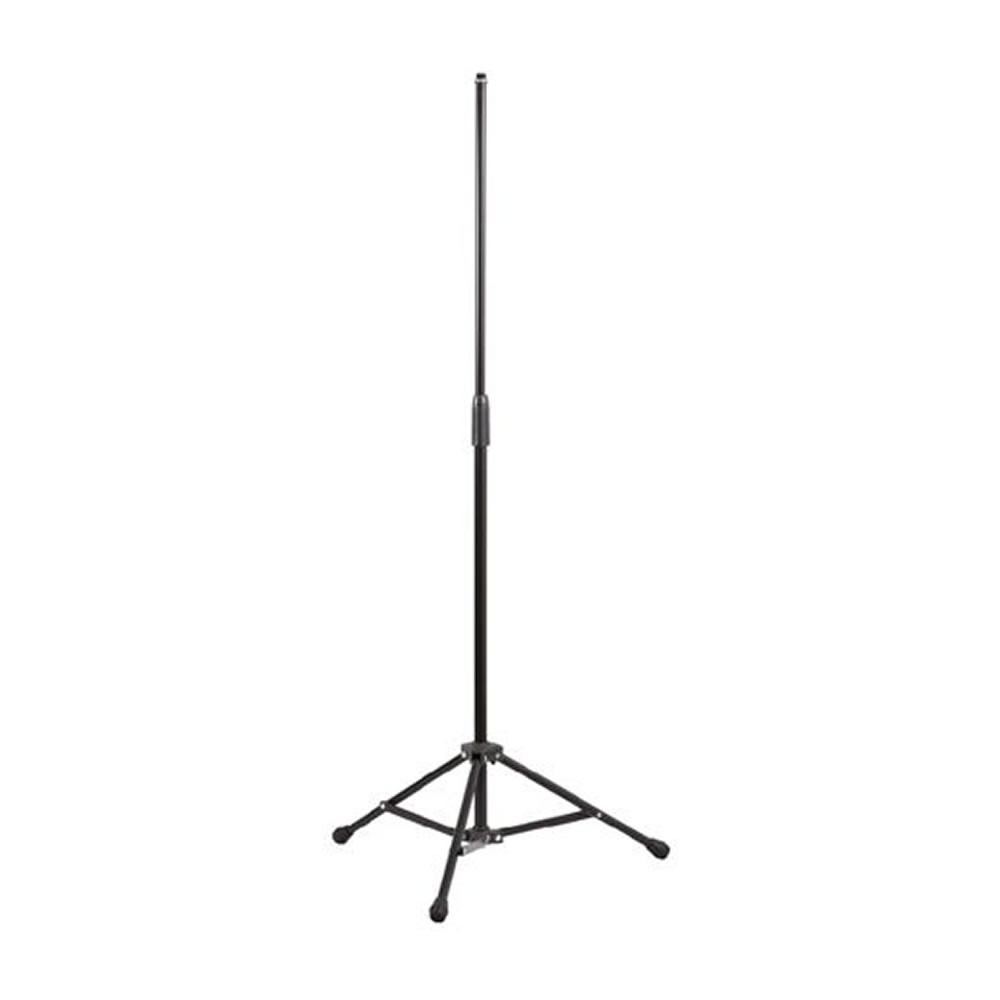 Pedestal de Microfone Stay Modelo Studio Tripé Articulado