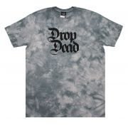Camiseta Drop Dead Especial Snake Grey