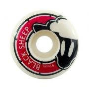 Roda Black Sheep Logo - 55mm