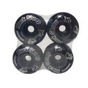 Roda Black Sheep Standard Black - 51mm