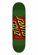 "Shape Santa Cruz Big Dot Green - 7.75"" / 8.6"""
