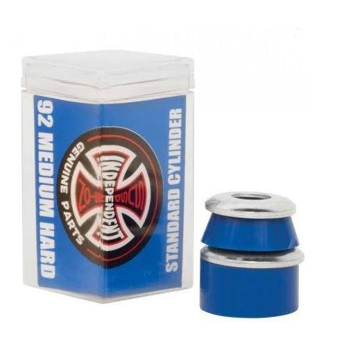 Amortecedor Independent Medium Hard 92a Azul