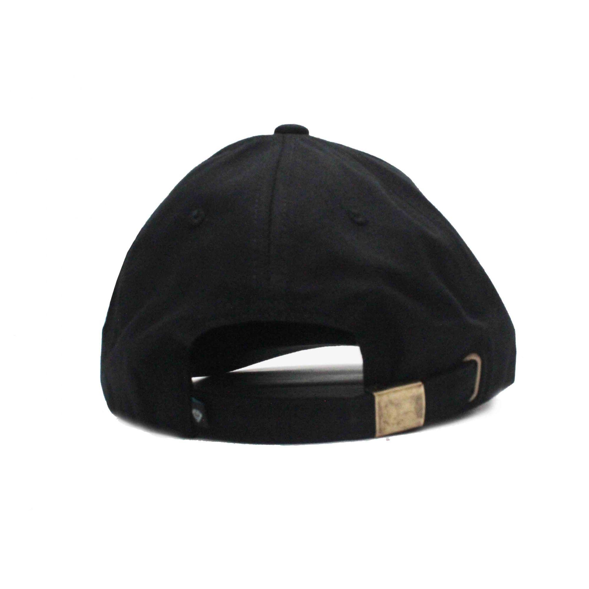 Boné Diamond Dad Hat Marquise Sports Black
