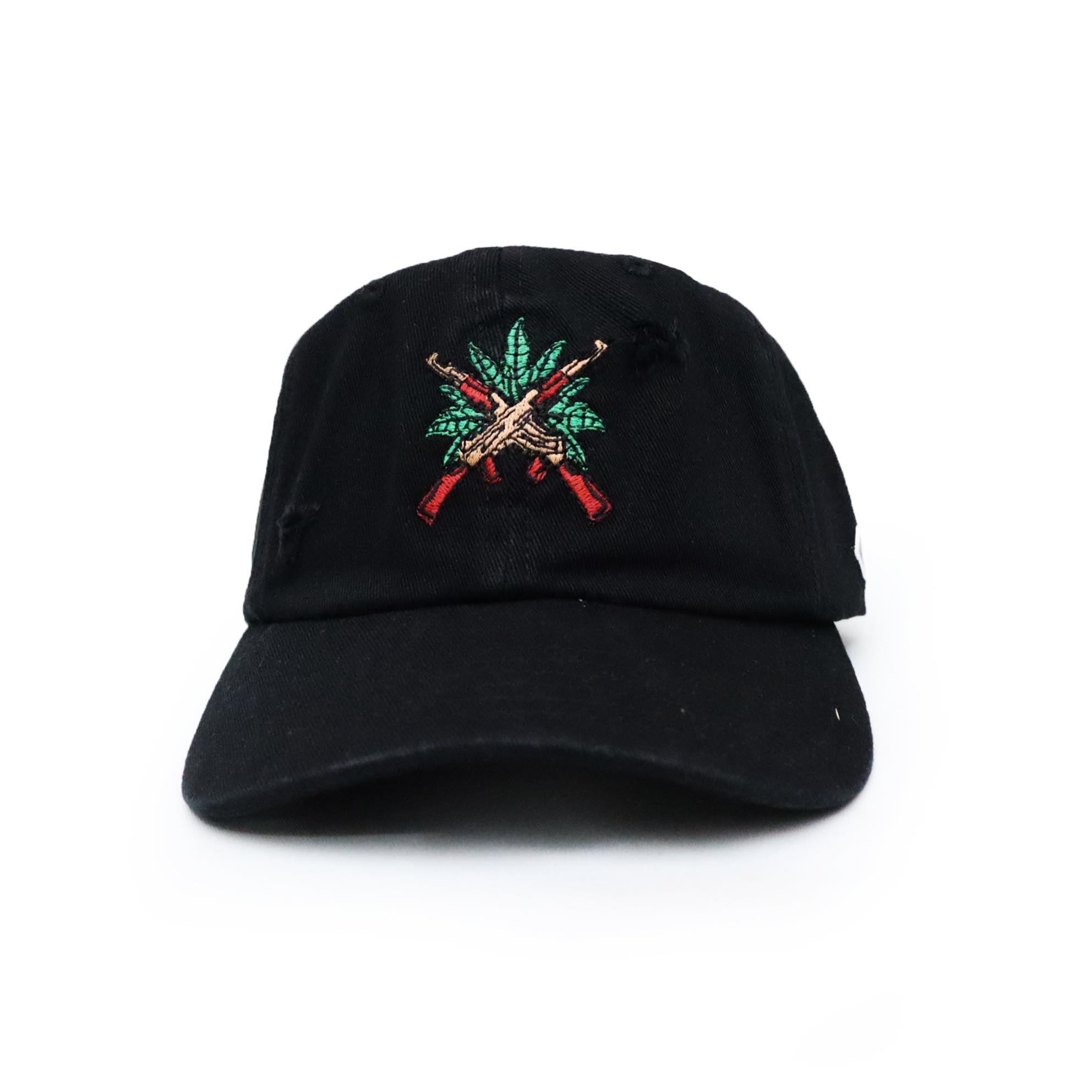 Boné Other Culture Dad Hat Plants and Toys - Preto