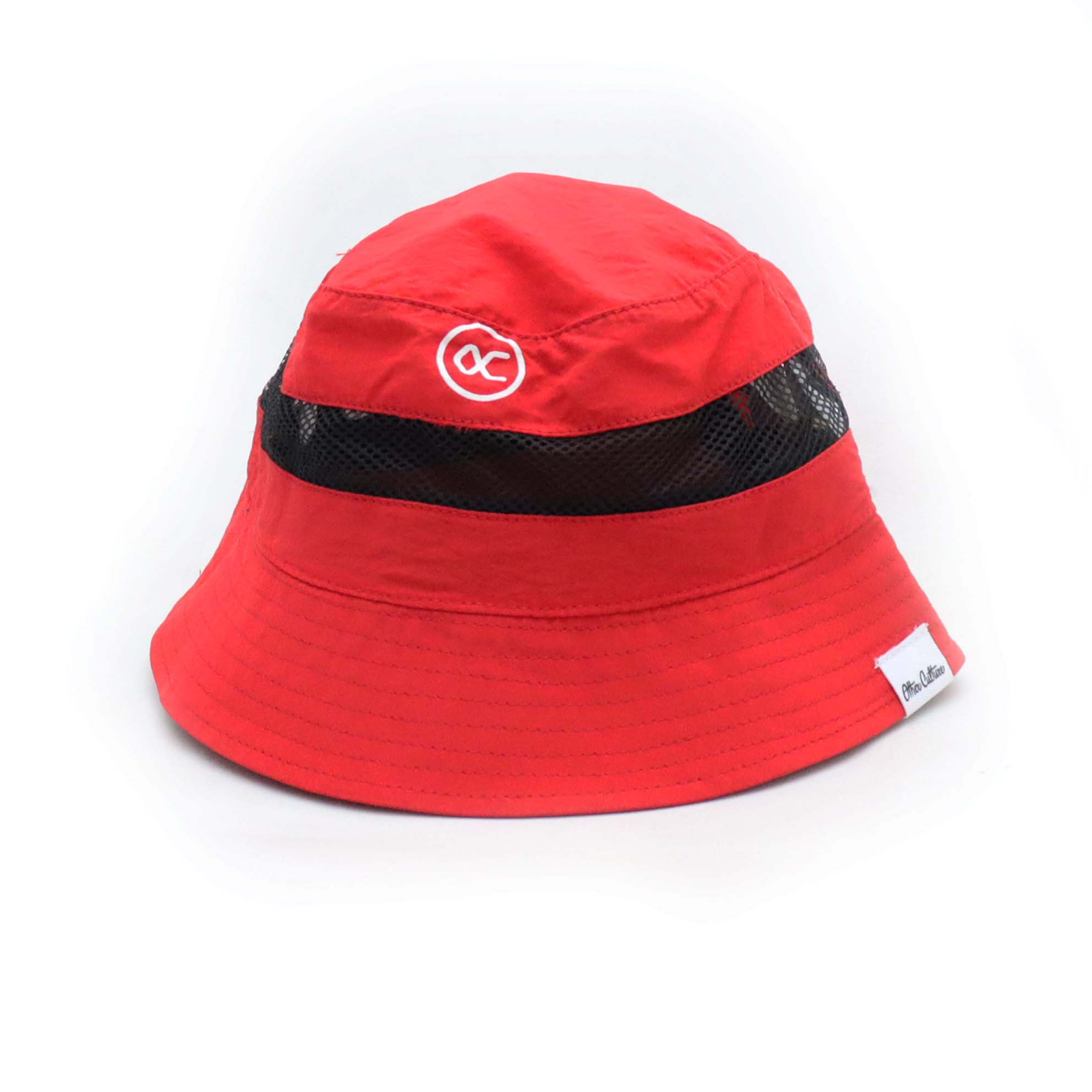 Bucket Other Culture Ship - Vermelho