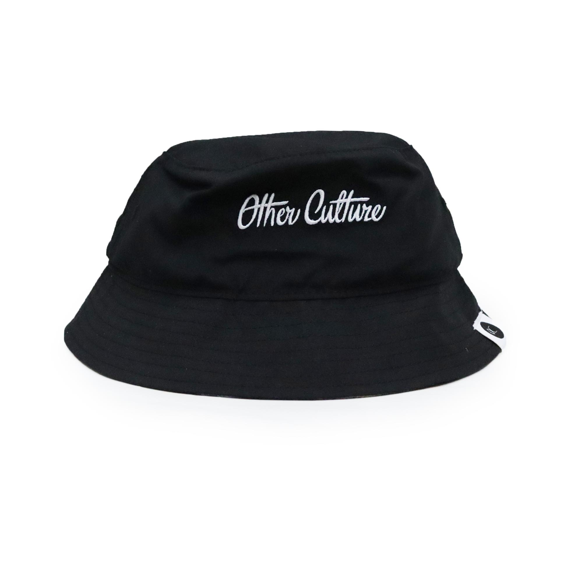 Bucket Other Culture Signature Paitting - Preto