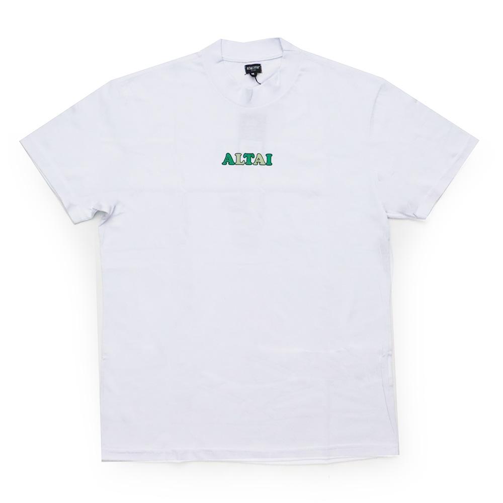 Camiseta Altai Drink - Branco