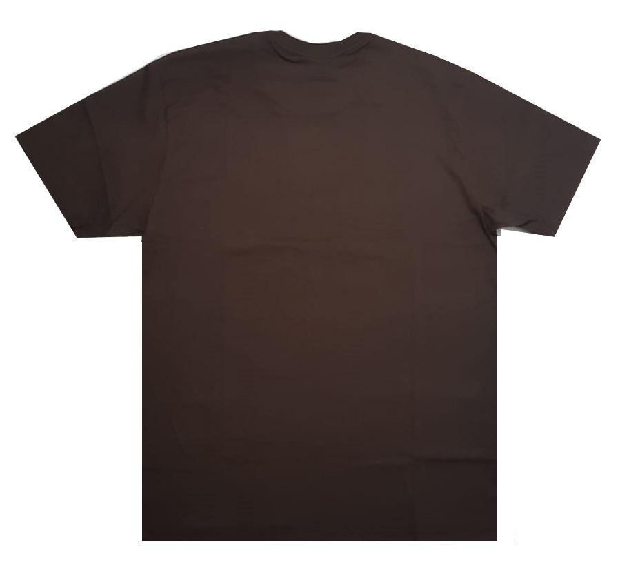 Camiseta Creature Funeral Service Brown