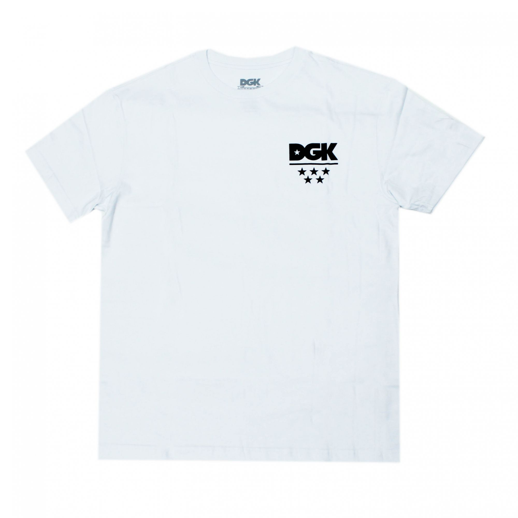 Camiseta DGK All Star - Branco