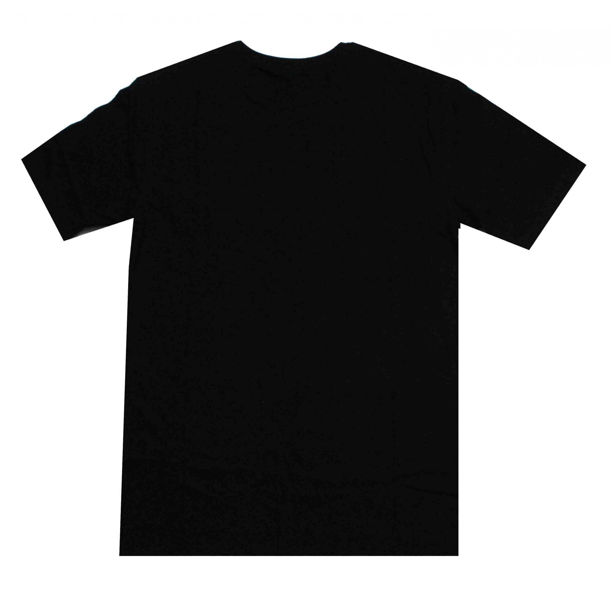 Camiseta DGK Levels Black