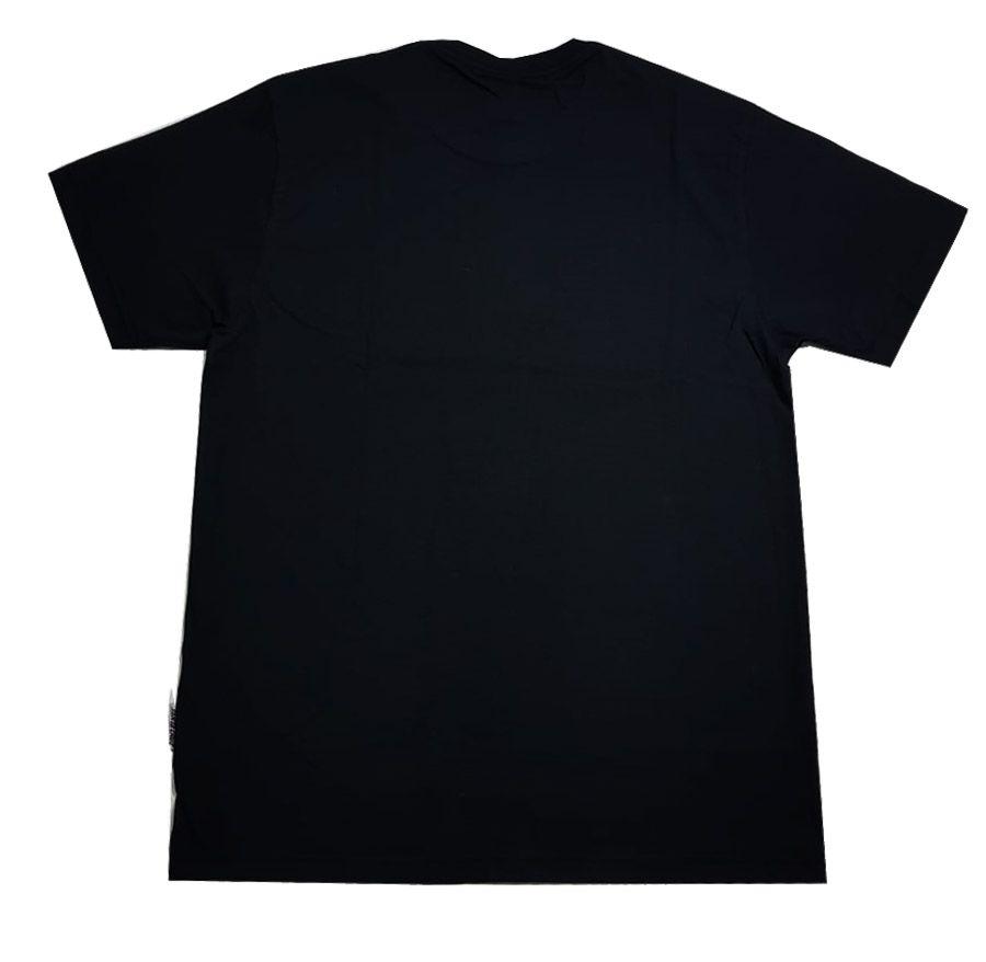 Camiseta Drop Dead Futura Black
