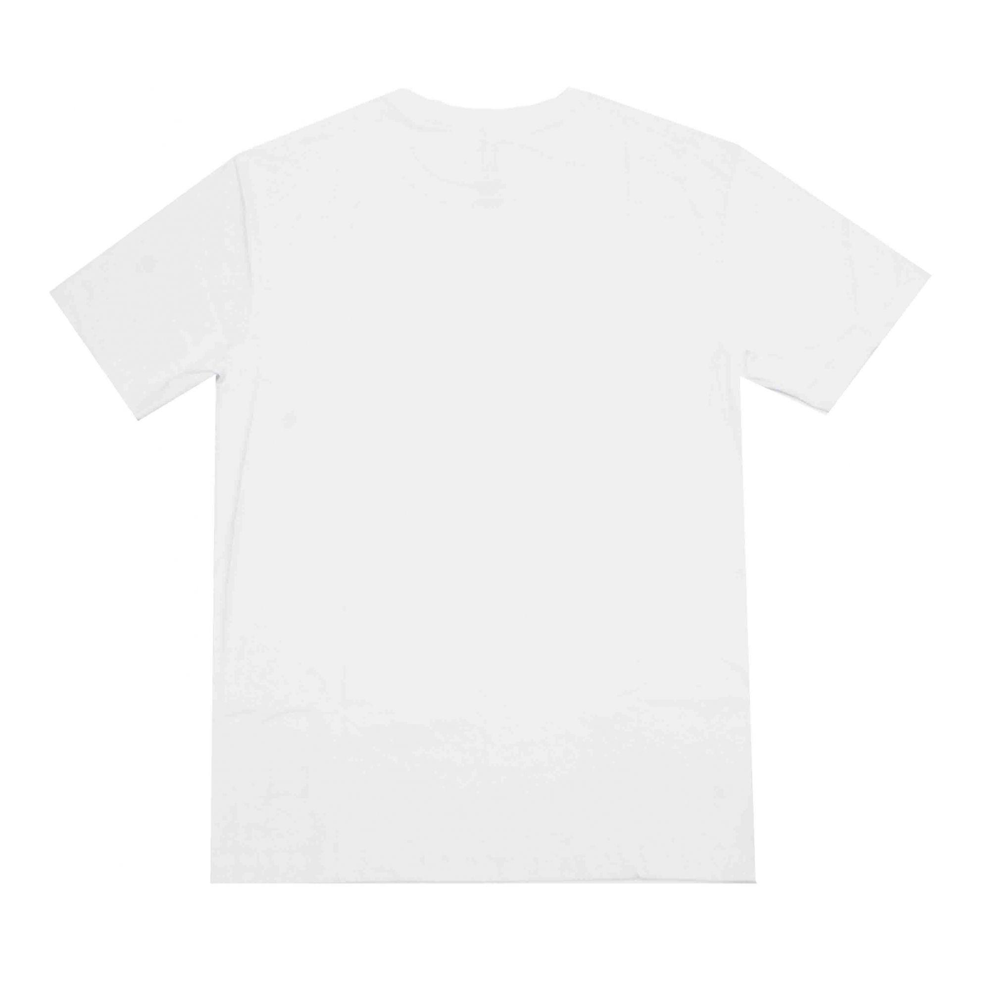 Camiseta Grizzly Luan Floral White