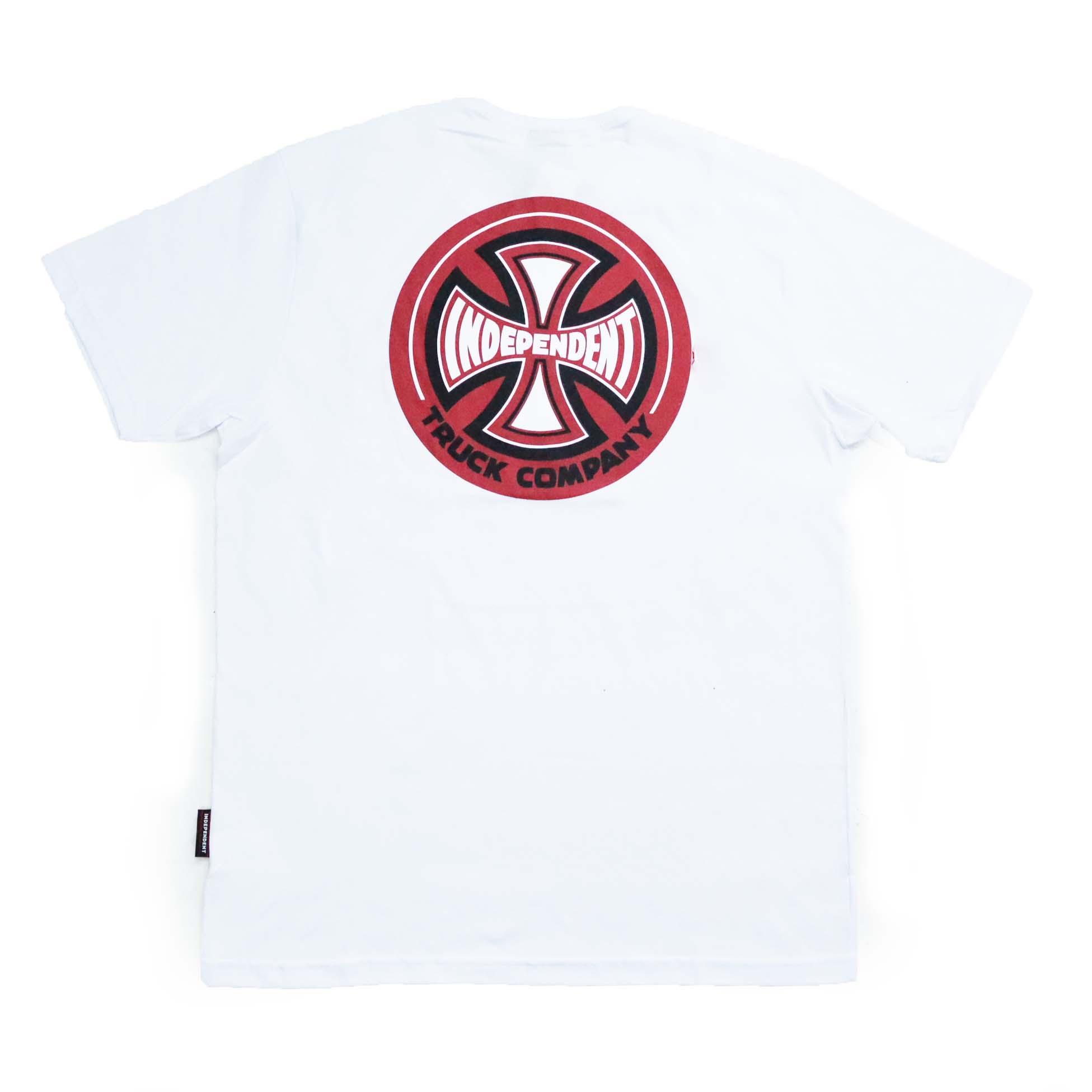 Camiseta Independent 78