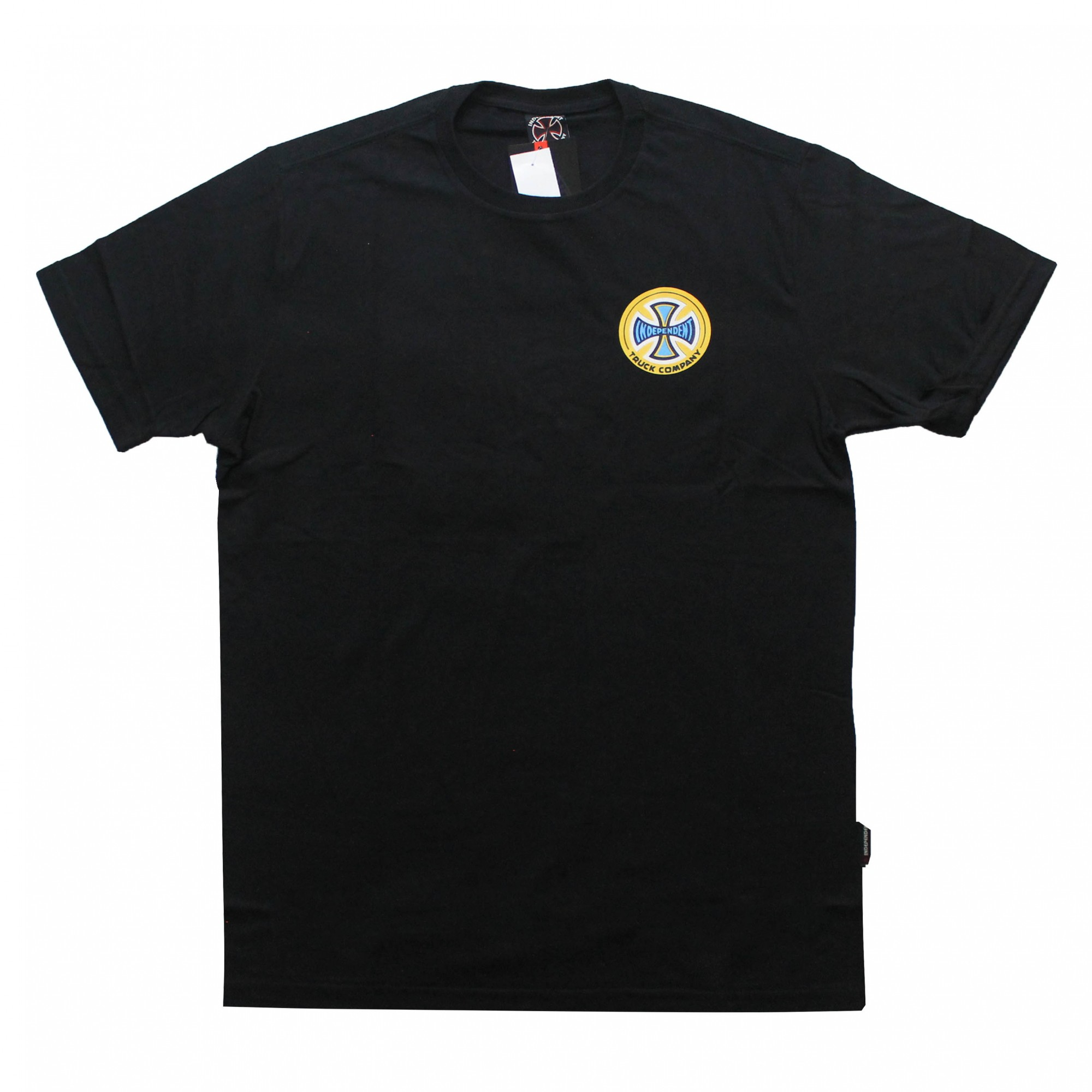 Camiseta Independent O.G.T.C Preto