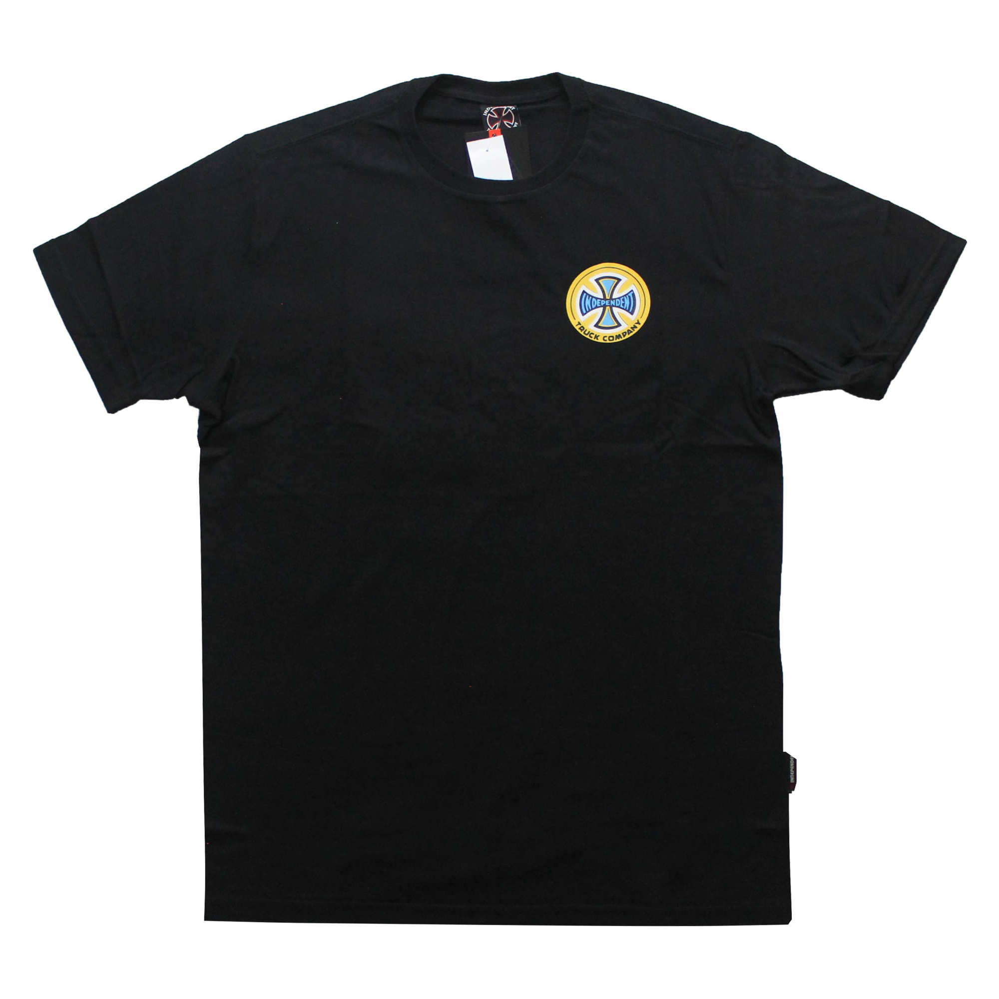 Camiseta Independent O.G.T.C - Preto