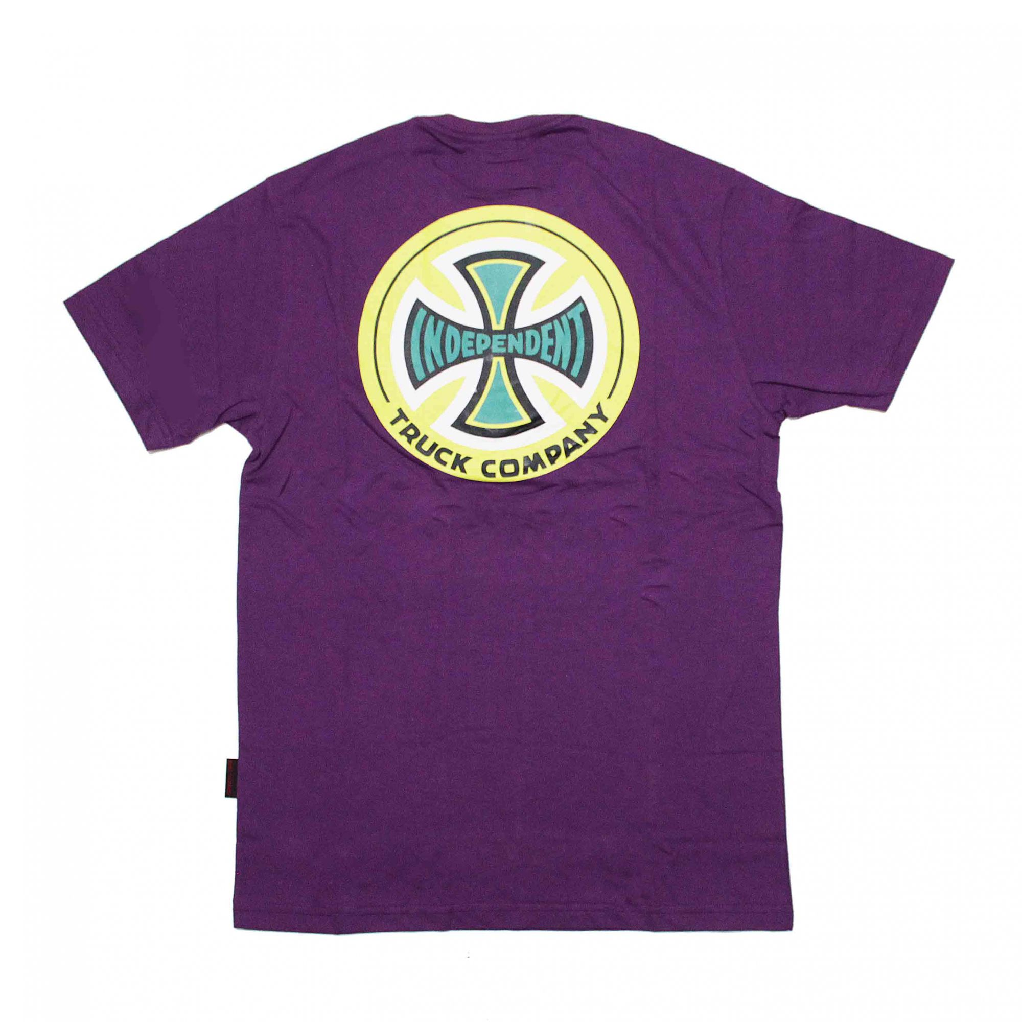 Camiseta Independent O.G.T.C Roxo