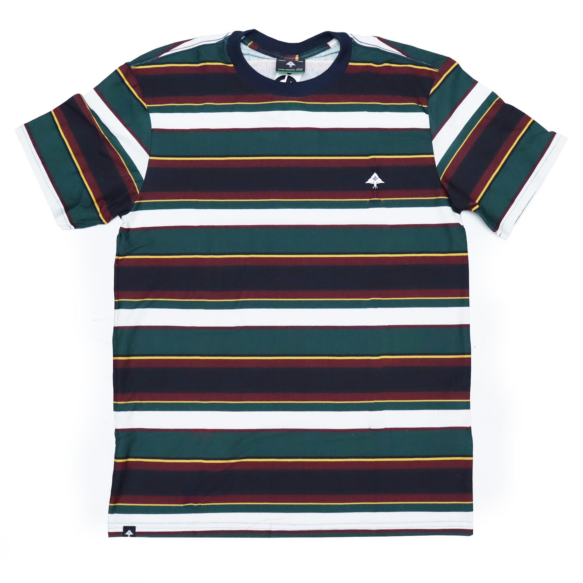 Camiseta LRG Tradition - Colorido