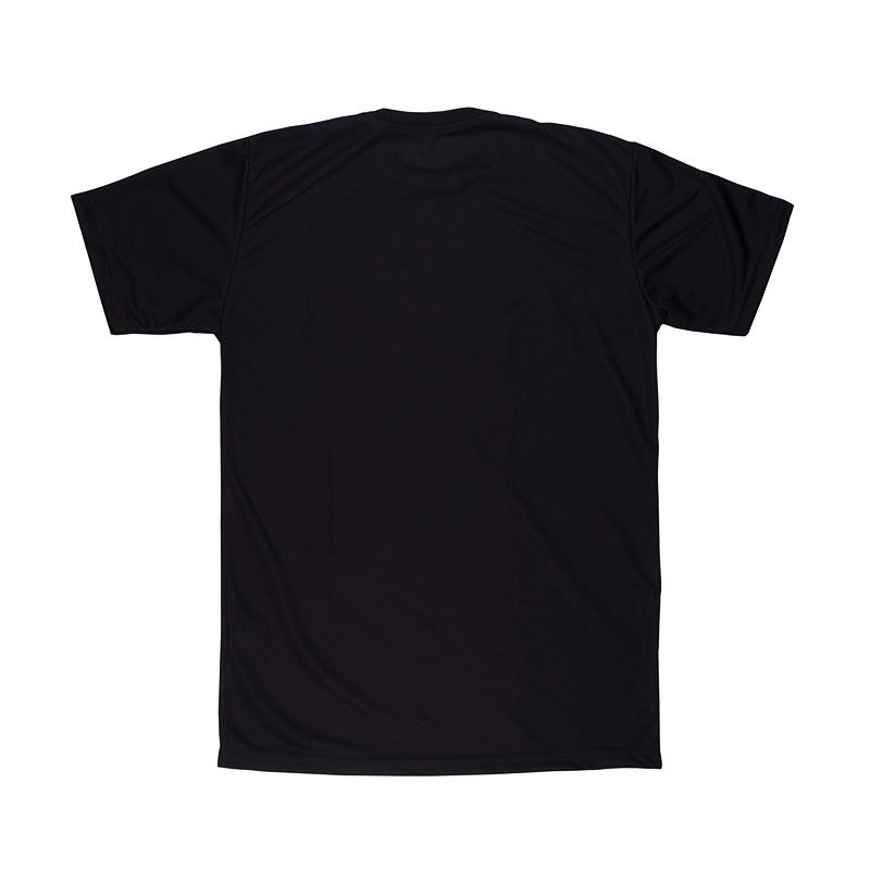 Camiseta Official Classic Logo Preta