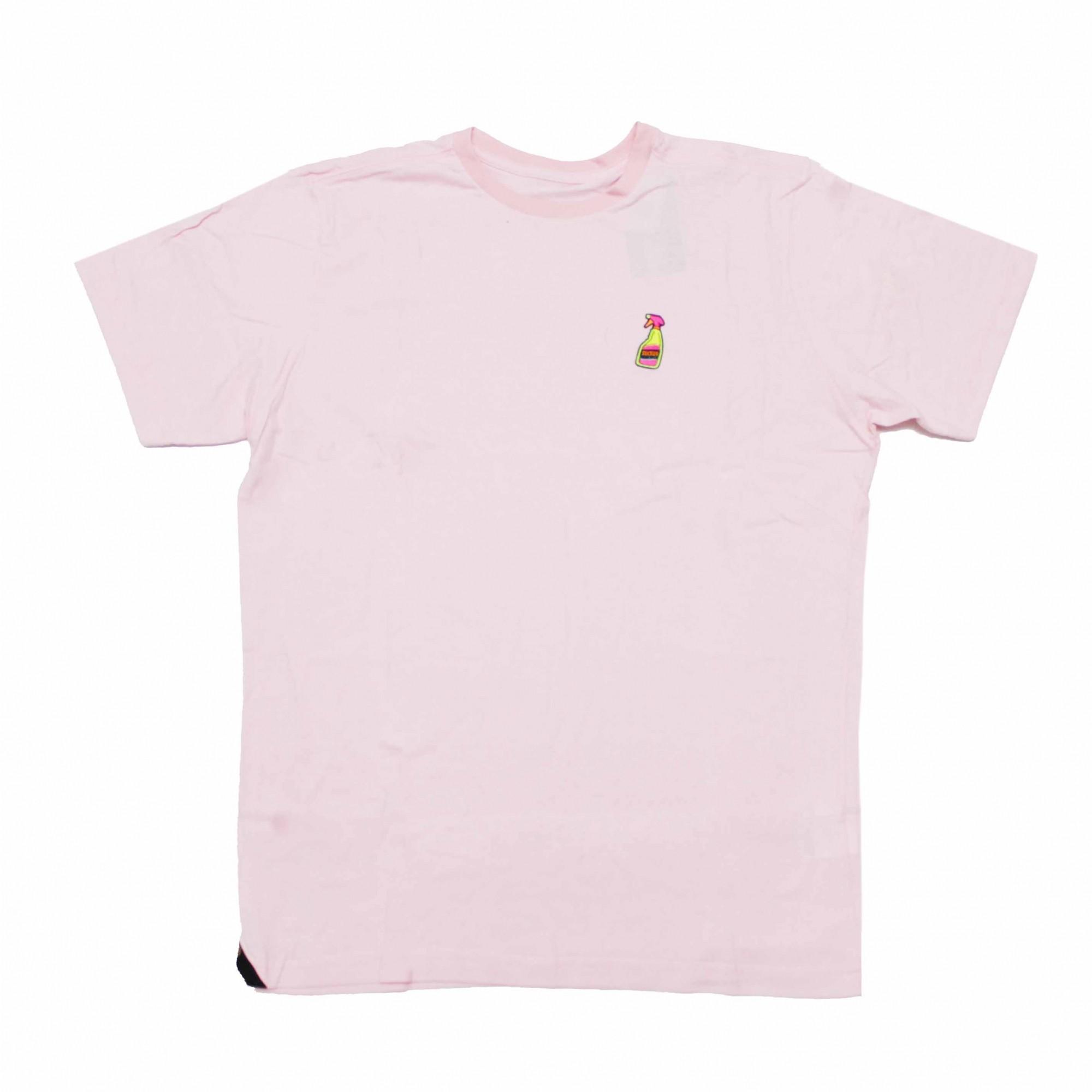 Camiseta Other Culture Remove - Rosa