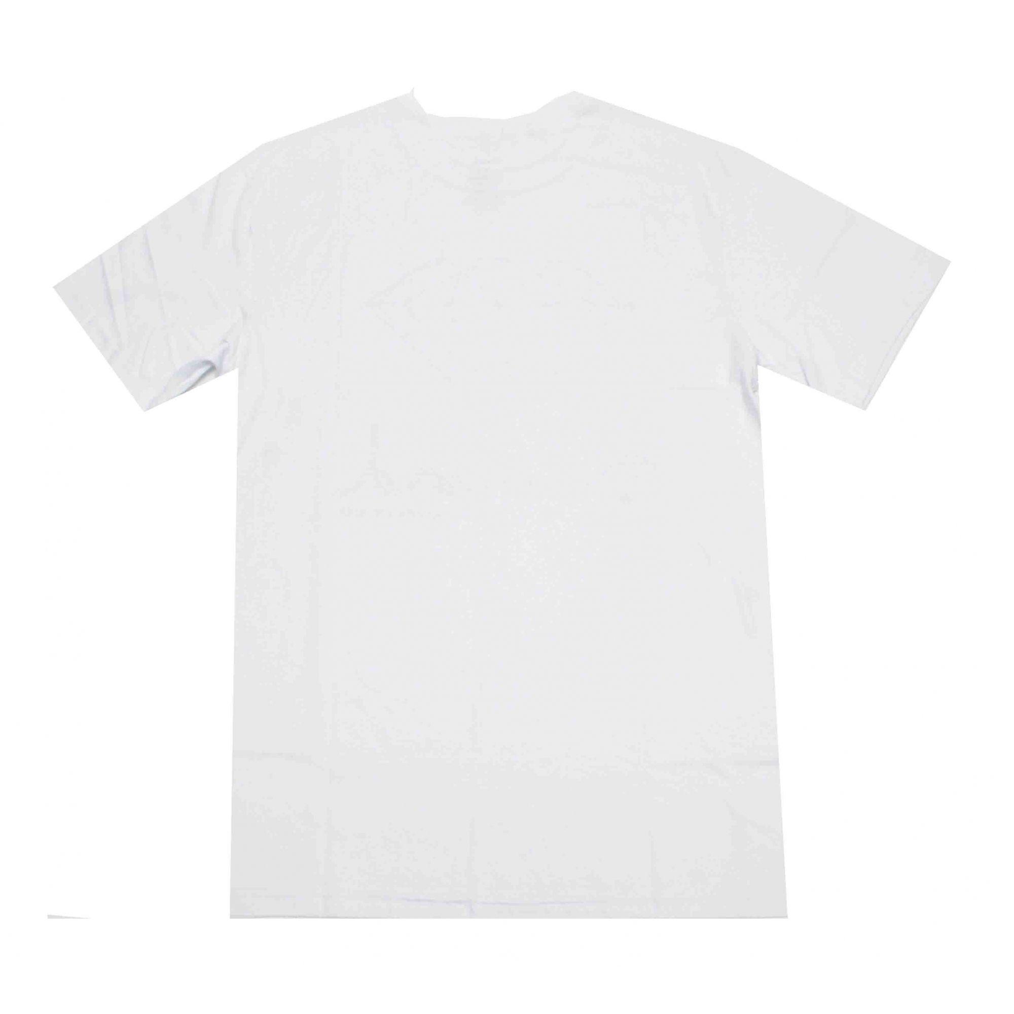 Camiseta Primitive Nuevo Script Core Tee White/Blue