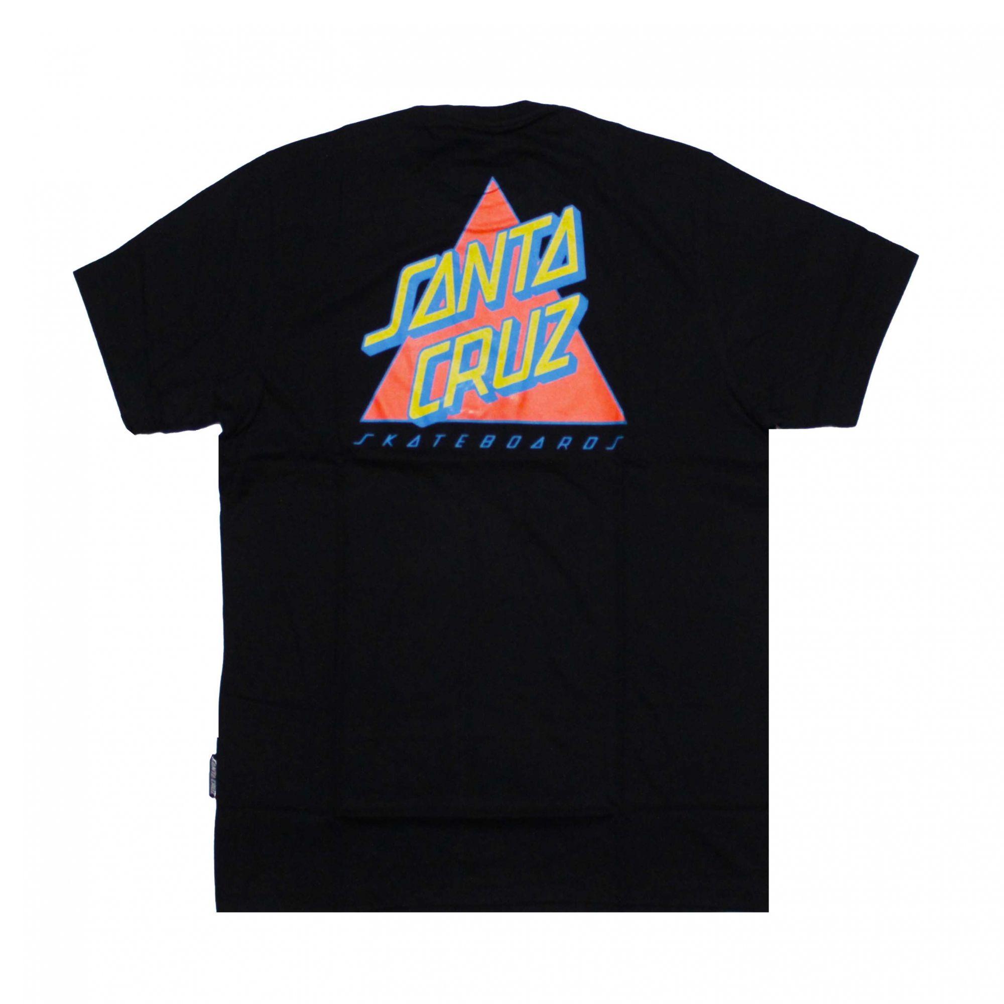 Camiseta Santa Cruz Not A Dot Preto