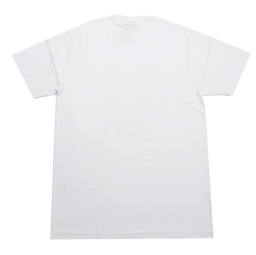 Camiseta Thrasher Magazine Outlaw White