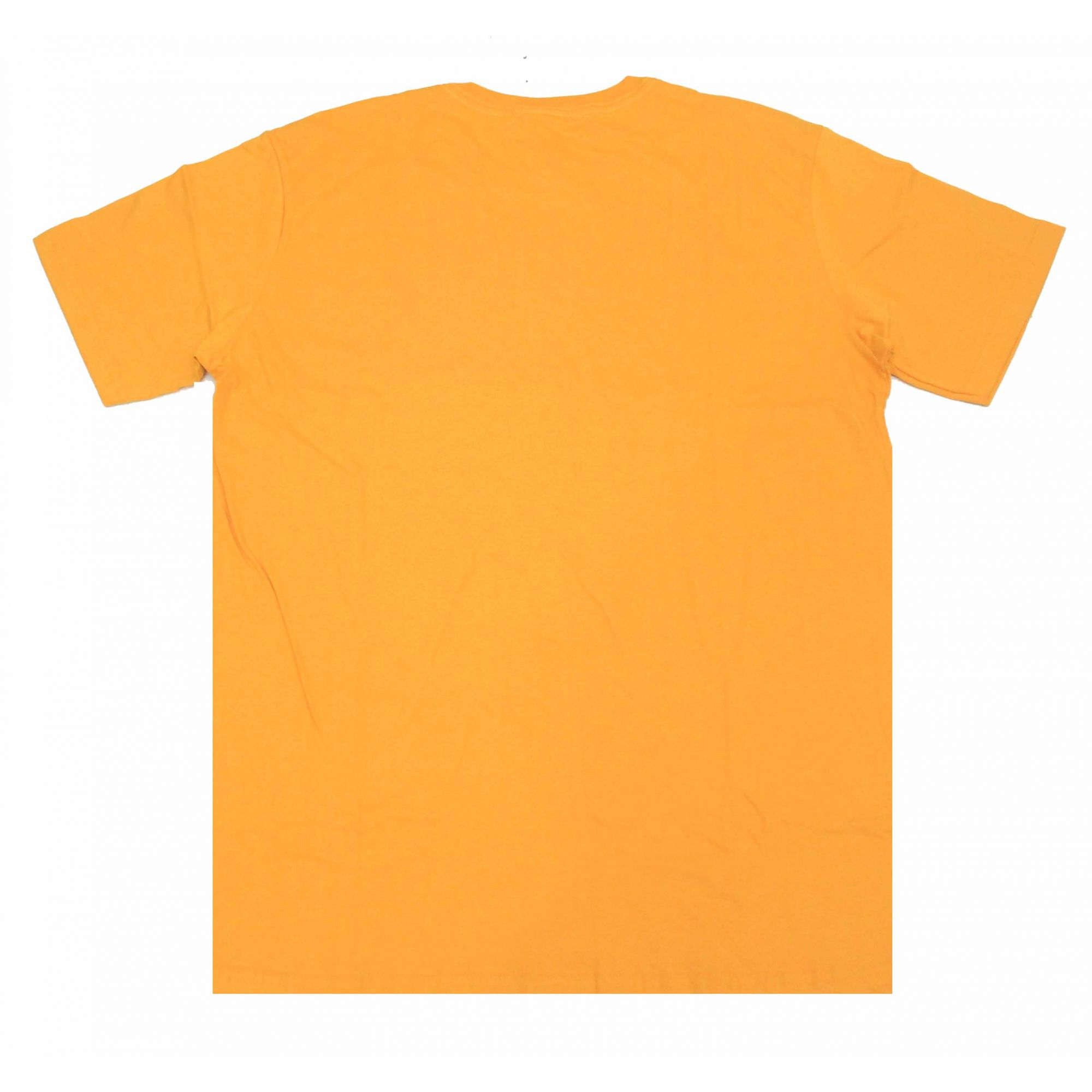 Camiseta Thrasher Magazine Skate Mag Yellow