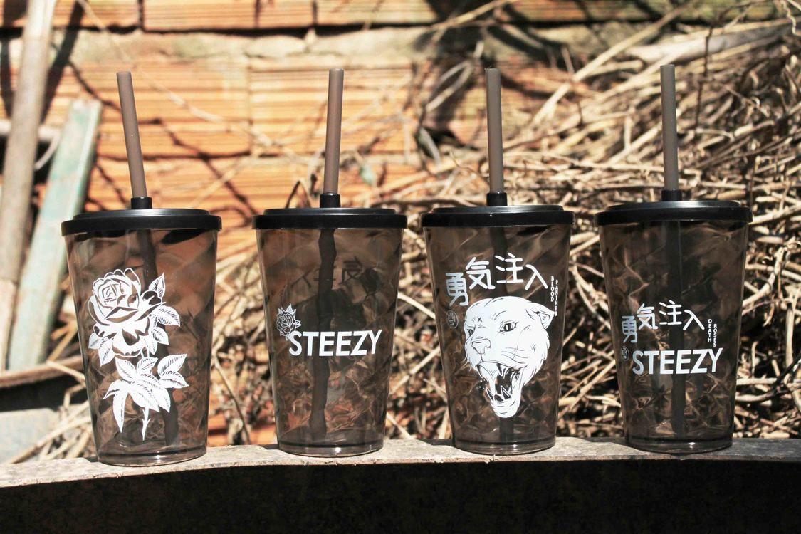 Copo Personalizado Steezy (Modelo sortido)