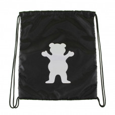 Mochila Grizzly Og Bear Packable - Preto