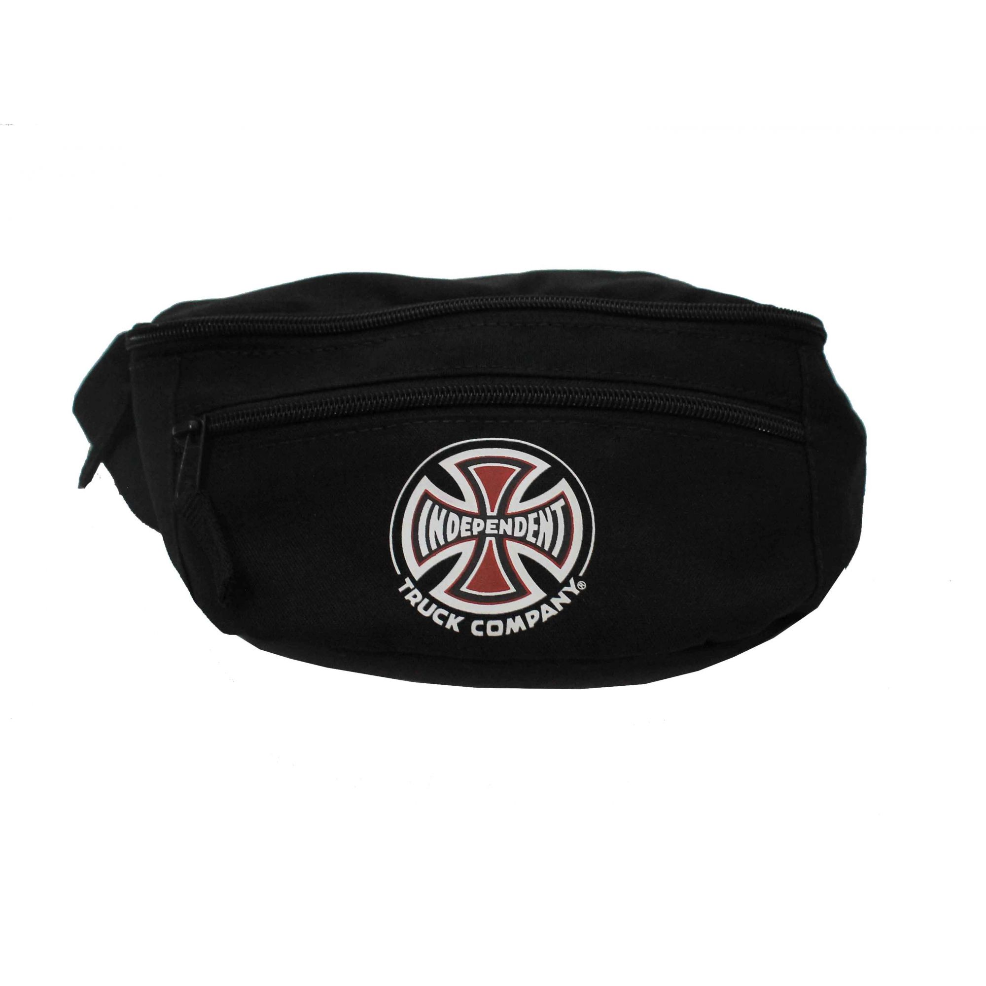 Pochete Independent Truck Company Bag Pack Black