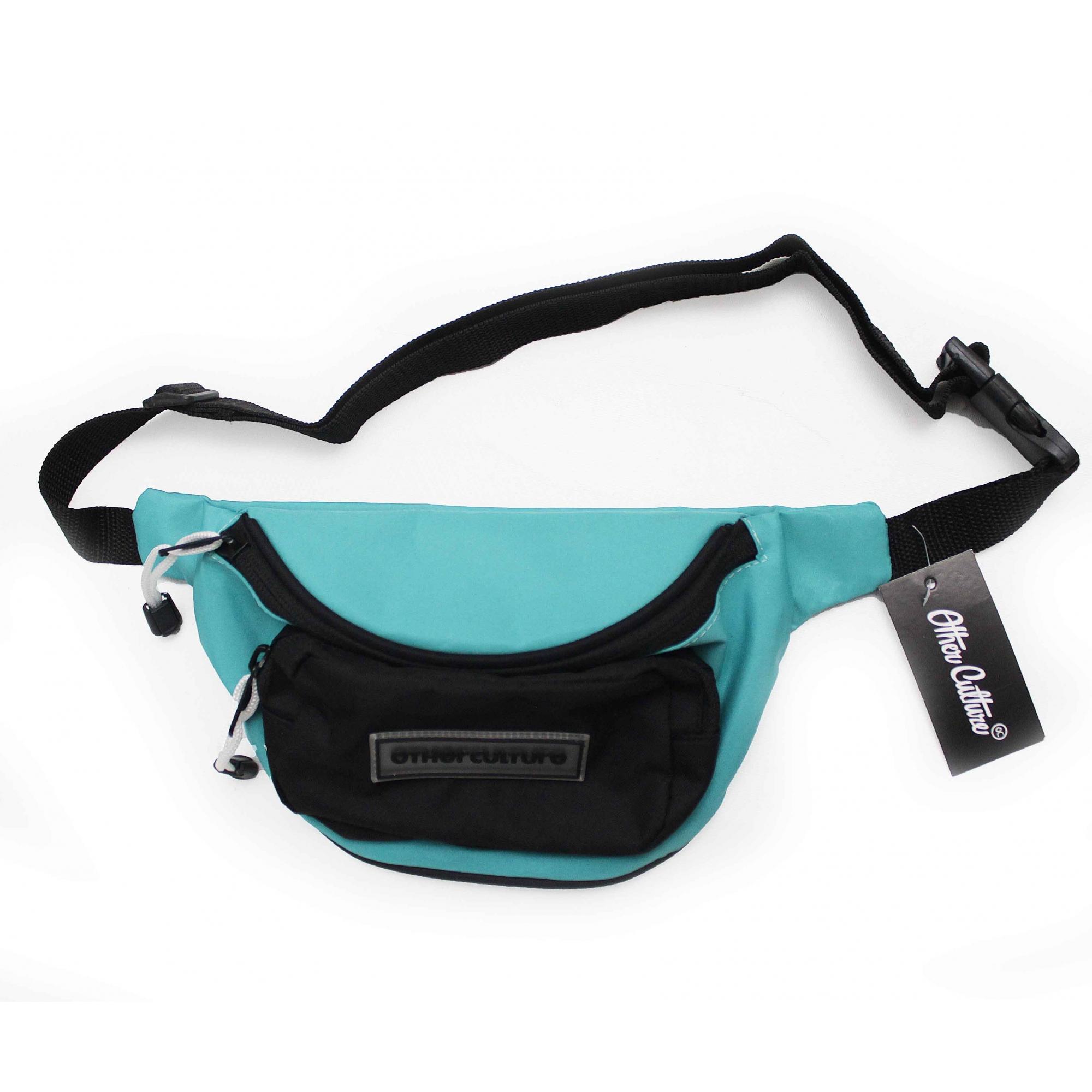 Pochete Other Culture Sport Tiffany - Azul